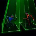 Laserman 2