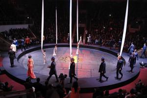 Organizzazione Spettacoli per Fashion Show